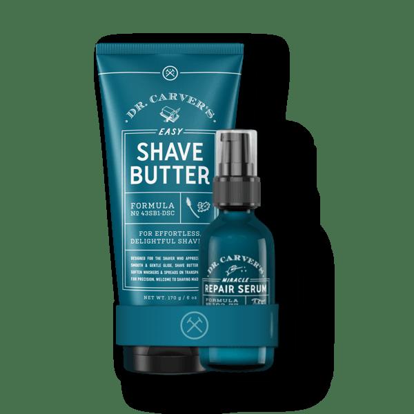 Dr. Carver's Miracle Shave Bundle